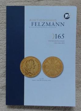 Каталог аукциона № 165 компании Felzmann доставка товаров из Польши и Allegro на русском