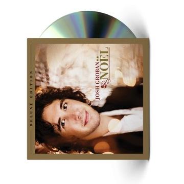 JOSH GROBAN NOEL EDIT DELUXE 10TH ANNIVERSARY CD доставка товаров из Польши и Allegro на русском