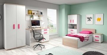 Idźczak-детская Мебель молодежные рабочий стол UNO доставка товаров из Польши и Allegro на русском