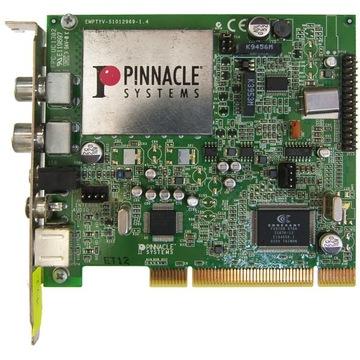 PCI PINNACLE EMPTYV-51012969 1.4 100% ОК TlK доставка товаров из Польши и Allegro на русском