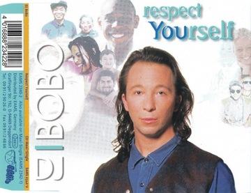 DJ.BOBO - RESPECT YOURSELF доставка товаров из Польши и Allegro на русском