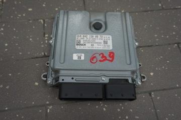 КОМПЬЮТЕР MERCEDES VITO W639 3.0 CDI V6 A6421500972 доставка товаров из Польши и Allegro на русском
