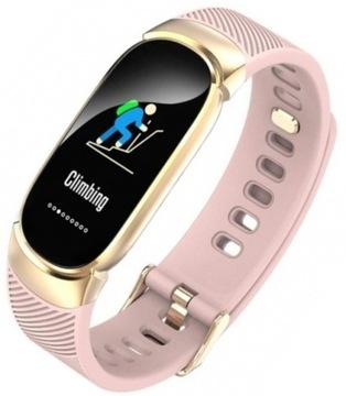 SMARTWATCH наручные часы SMARTBAND Пульс, Шаги - 3 цвета доставка товаров из Польши и Allegro на русском