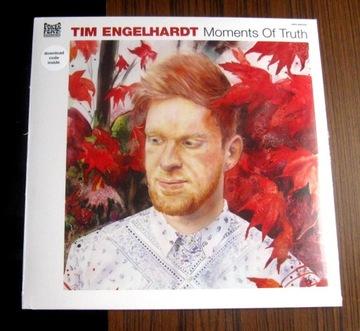 TIM ENGELHARDT - Moments Of Truth LP доставка товаров из Польши и Allegro на русском