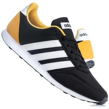 Обувь, sneakersy мужские Adidas V Racer 2.0 EG9913 доставка товаров из Польши и Allegro на русском