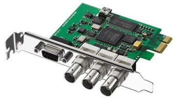 ВКЛАДКА VIDEO GRABBER 4K PCI-E DECKLINK BLACKMAGIC доставка товаров из Польши и Allegro на русском