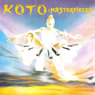 LP - KOTO - MASTERPIECES (НОВАЯ В ПЛЕНКЕ) доставка товаров из Польши и Allegro на русском