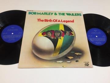 Bob Marley The Wailers The Birth Of A Legend LP US доставка товаров из Польши и Allegro на русском