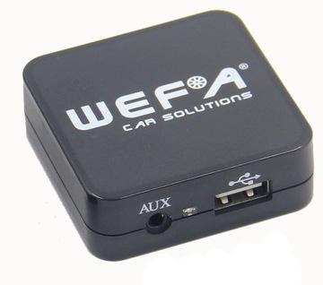 Cd-чейнджер, USB, Aux BMW 3 5 x5 E46 E39 Новая модель. доставка товаров из Польши и Allegro на русском