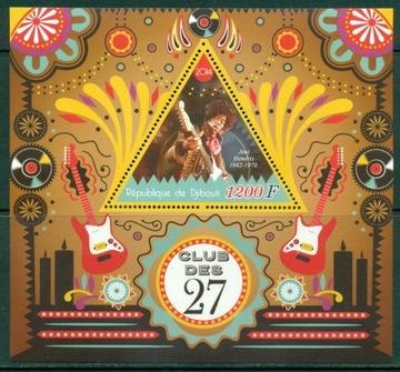 Джими Хендрикс музыка рок-блок ** #DJI1451 доставка товаров из Польши и Allegro на русском