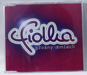 FIOLKA - Głośny Śmiech - CDS PROMO 2000 доставка товаров из Польши и Allegro на русском