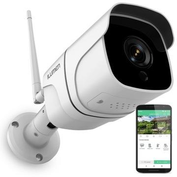 (Уличная камера wi-fi Ночь IP Full HD 2 мп 1080p) доставка товаров из Польши и Allegro на русском