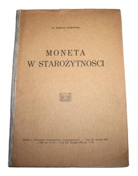 МОНЕТА В ДРЕВНОСТИ Gumowski M. доставка товаров из Польши и Allegro на русском