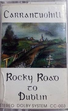 CARRANTUOHILL - Rocky Road To Dublin картридж MC доставка товаров из Польши и Allegro на русском