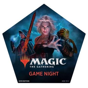 MTG Game Night 2019 Edition доставка товаров из Польши и Allegro на русском