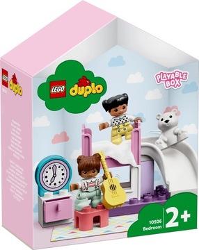 LEGO DUPLO Спальня 10926 доставка товаров из Польши и Allegro на русском