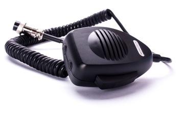 Микрофон CB 6 PIN ГРУША радио Президент Гарри доставка товаров из Польши и Allegro на русском