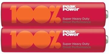 Аккумуляторы GP Power AAA R3 1.5 V мизинчик 40шт. доставка товаров из Польши и Allegro на русском
