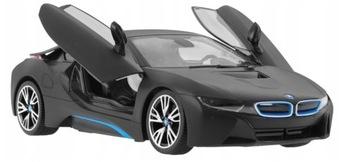 Автомобиль на радиоуправлении BMW I8 Модель RASTAR доставка товаров из Польши и Allegro на русском