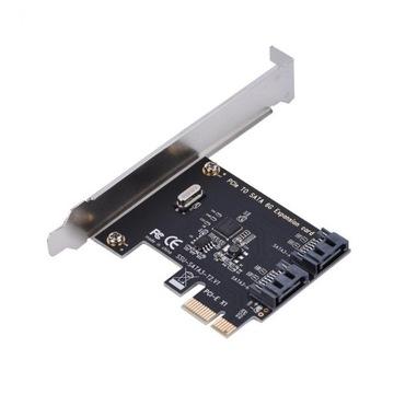Контроллер PCI Express SATA3 AHCI Windows 10 GDN доставка товаров из Польши и Allegro на русском
