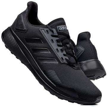 Сапоги спортивные мужские Adidas Duramo 9 B96578 # доставка товаров из Польши и Allegro на русском