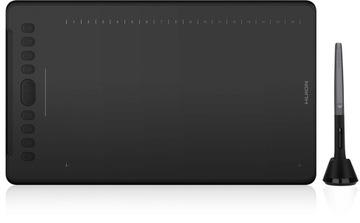 Графический Планшет Huion H1161 + Tilt доставка товаров из Польши и Allegro на русском