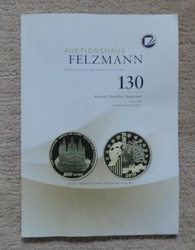 Каталог аукциона № 130 компании Felzmann доставка товаров из Польши и Allegro на русском