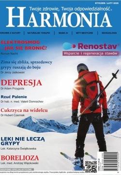 ГАРМОНИЯ № 29 | ЯНВАРЬ - ФЕВРАЛЬ 2020 доставка товаров из Польши и Allegro на русском
