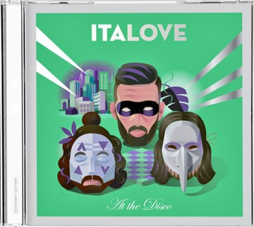 Italove - At The Disco доставка товаров из Польши и Allegro на русском