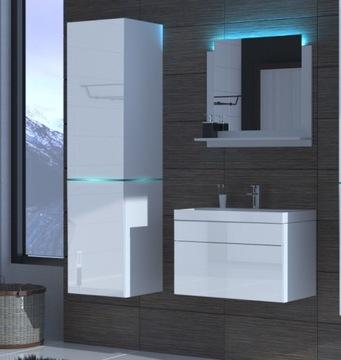 Мебель для ванной комнаты зеркало для ванной комнаты для ванной комнаты A32 доставка товаров из Польши и Allegro на русском