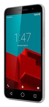 Смартфон VODAFONE V895N серебро Без разблокировки FV доставка товаров из Польши и Allegro на русском
