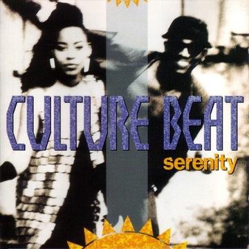 Culture Beat - Serenity CD Альбом доставка товаров из Польши и Allegro на русском