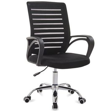 Стул офисный поворотный эргономичный стул LC02 доставка товаров из Польши и Allegro на русском
