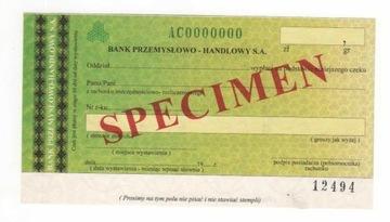 чек печатается Банк Промышленно Коммерческий BPH4 доставка товаров из Польши и Allegro на русском