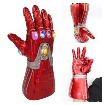 Iron Man перчатка бесконечности, ТАНОС Kids PL доставка товаров из Польши и Allegro на русском