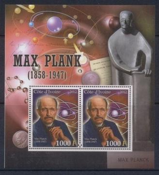 Макс Планк лауреат Нобелевской премии наука физика ** #WKS1273 доставка товаров из Польши и Allegro на русском