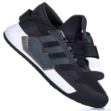Сапоги спортивные мужские Adidas BBALL90S EF0593 доставка товаров из Польши и Allegro на русском