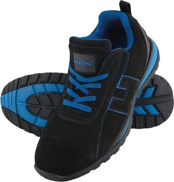 REIS спортивные ботинки рабочие с podnoskiem охраны ТРУДА, Р. 38 доставка товаров из Польши и Allegro на русском