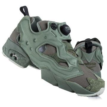 Мужская обувь Reebok Instapump Fury MTP BD1501 ( доставка товаров из Польши и Allegro на русском