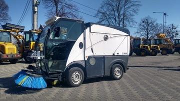 Johnston CN101 Уборочная машина дорожная | Аренда доставка товаров из Польши и Allegro на русском
