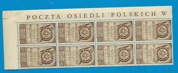 8x1** Микрорайона Польские в Италии 15 центов чистый доставка товаров из Польши и Allegro на русском