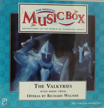 The Valkyries by Richard Wagner доставка товаров из Польши и Allegro на русском