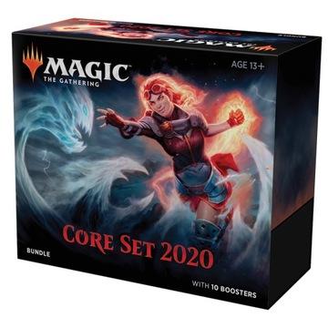MTG Magic Core Набор 2020 НАБОР доставка товаров из Польши и Allegro на русском