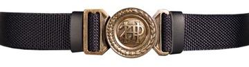 пояс, ремень для харцеров черный и ремнями ZHP доставка товаров из Польши и Allegro на русском