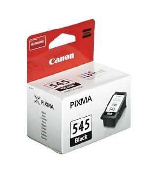 TUSZ CANON PG-545 CZARNY (8287B001)100% ORYGINAŁ доставка товаров из Польши и Allegro на русском