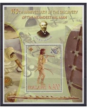 Первобытные люди эволюция человека Малави #M1019 доставка товаров из Польши и Allegro на русском