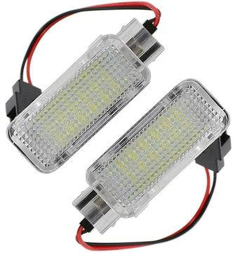 лампочка багажника, освещение led AUDI A6 A7 A8 S8 доставка товаров из Польши и Allegro на русском