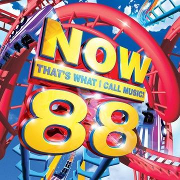 Now 88 That s What I Call Music!- 2 CD, 2014 доставка товаров из Польши и Allegro на русском