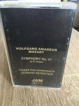 WOLFGANG AMADEUS MOZART SYMPHONY NO.41 доставка товаров из Польши и Allegro на русском