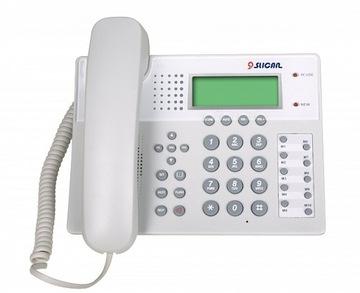 SLICAN XL-2023ID аналоговый Телефон с исторических и географических декорациях.# GW #FV доставка товаров из Польши и Allegro на русском